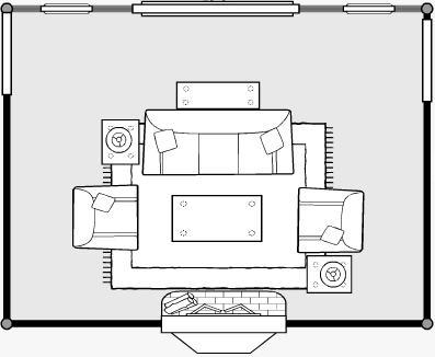 Interior Decorating Preparing Floor Plans Reverse Plan
